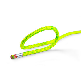 Ocun On-Sight Rope 8,8mm x 60m, green/yellow